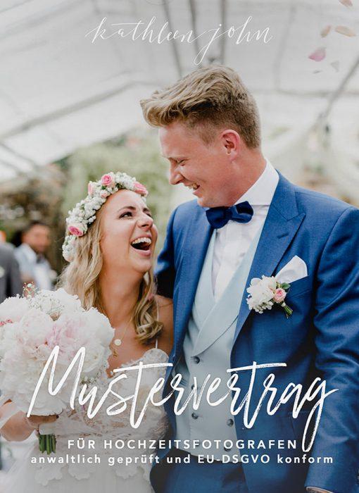 Vertrag Für Hochzeitsfotografen Mustervertrag Vorlage Eu Dsgvo