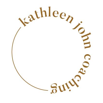 Kathleen John Coaching